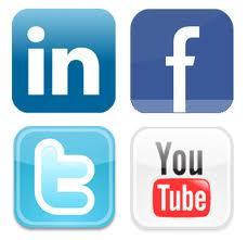 Social media Pyrosales