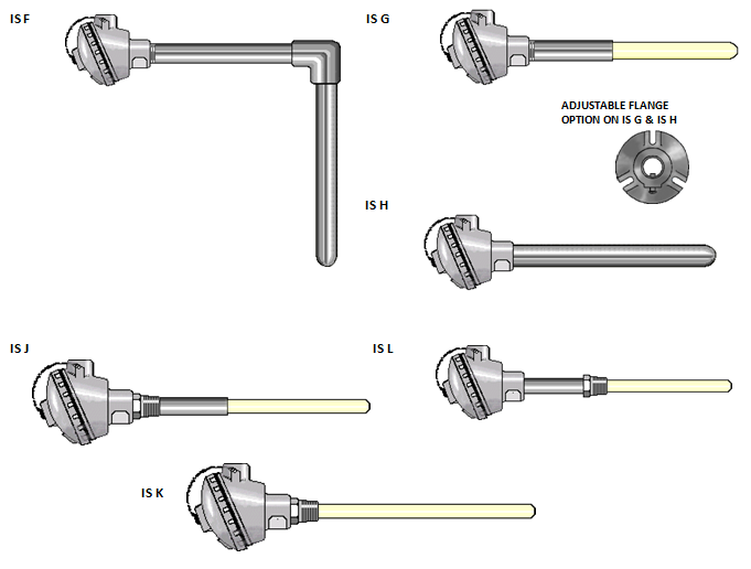 base metal thermocouples 2
