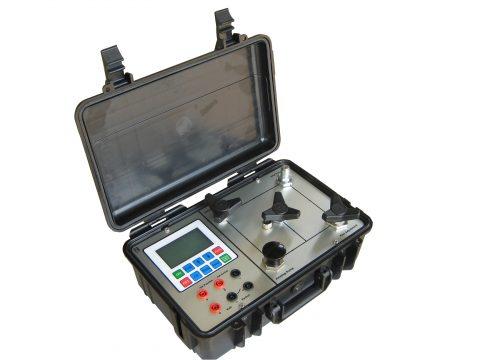 Portable Hydraulic Pressure Calibrator