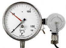 Flow & Pressure Measurement