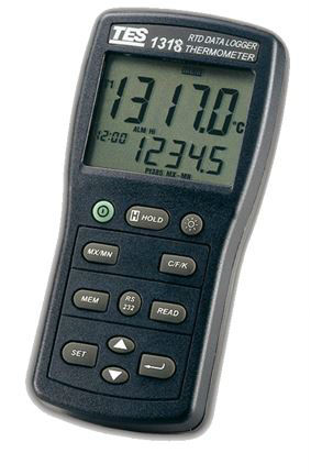 Platinum RTD Thermometer