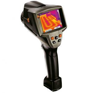 Testo 882 Thermal Imaging Camera by pyrosales