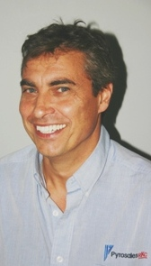 Staff Profile: Angelo Cardillo
