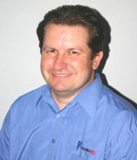 Staff Profile: Anthony Gennari