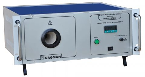 Low Temperature Black Body Calibrator