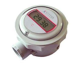 digital temeperature gauge