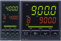 RKC High Performance Temperature Controllers