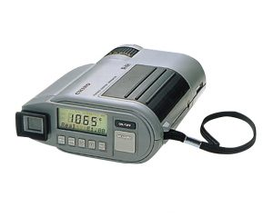 handheld digital radiation thermometer