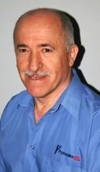 Isidro Solla Retires