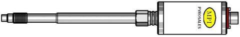 Melt Pressure MP1/MF1 Transducer