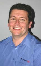 Staff Profile: Mike Maciejowski