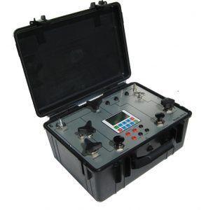 Dual Pressure Calibrators