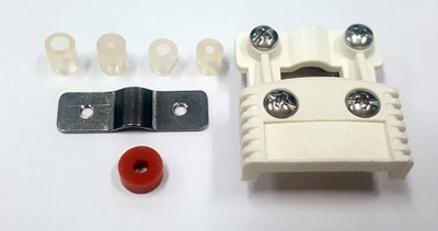 Plugs and connectors