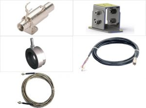 Pyrometer accessories