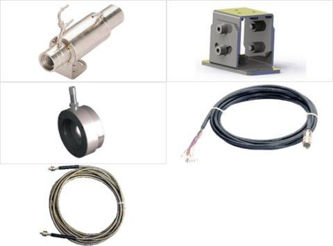 Pyrometer accessories