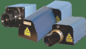 PS3000 Infrared pyrometer