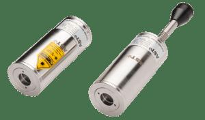 A Series Pyrometers