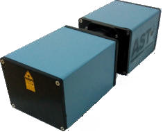 AST A4-S-EX pyrometer pyrosales