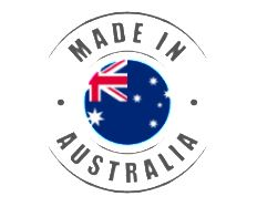 A focus on Australian Made products
