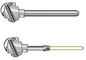 Base Metal Thermocouple Assemblies