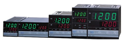 RKC CB100 Digital Temperature Controller