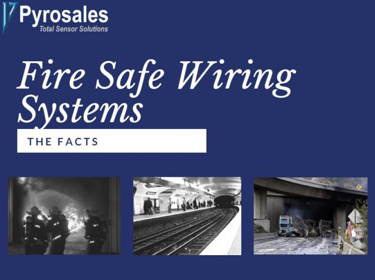 Fire Safe Wiring Systems