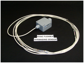 Pyrosales develops flexible averaging temperature sensor