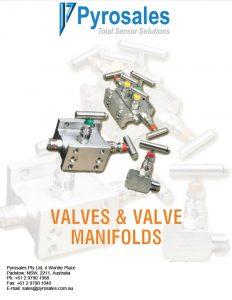 Manifold Valves & Instrument Fittings