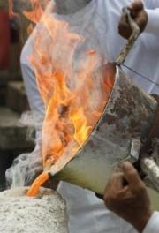 Managing High Temperatures in Metal Processing