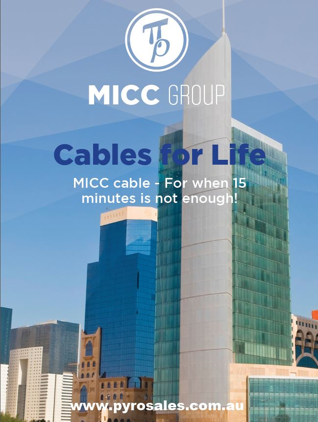 MICC catalogue
