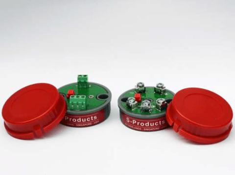 MP82830 temperature transmitter pyrosales