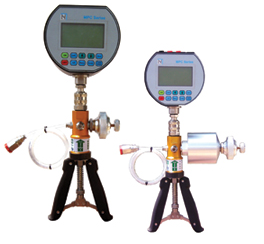 Hydraulic Pressure Calibrators