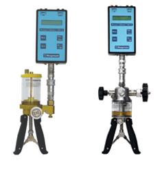 Economy Hydraulic Pressure Calibrator