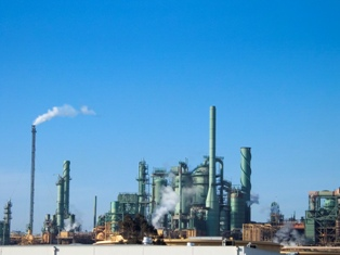 Sensors in the Petrochemical industry
