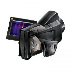 Testo 885 Thermal Imaging Camera by pyrosales