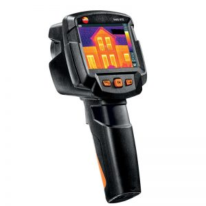 Testo 872 Thermal Imaging Camera by pyrosales