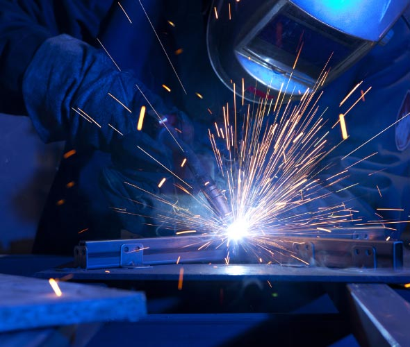 Australian manufacturing & Welding image