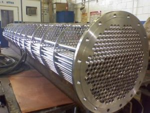 heat-exchanger