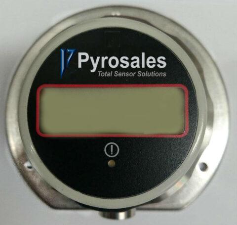 DM 650TMSSF Pyrosales image