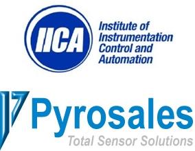 IICa Pyro logo