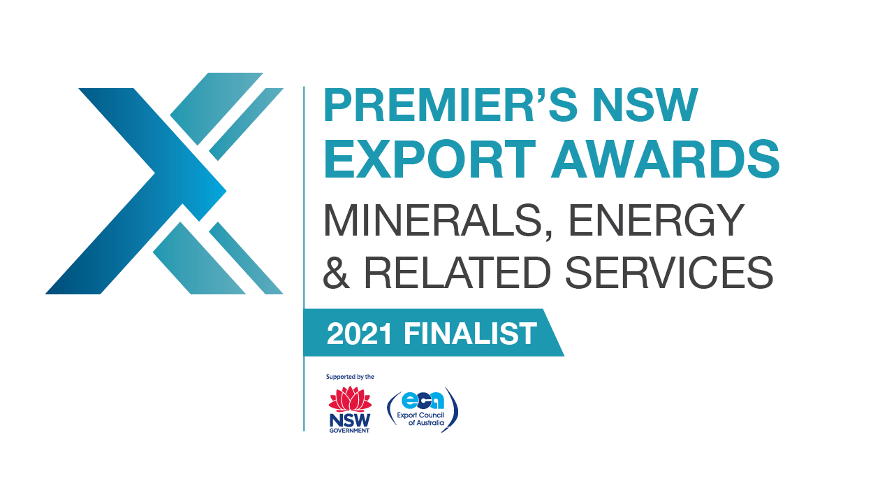 Minerals Energy Related Services Finalist 002 image